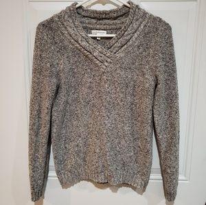 Croft & Barrow Women's Pullover Sweater